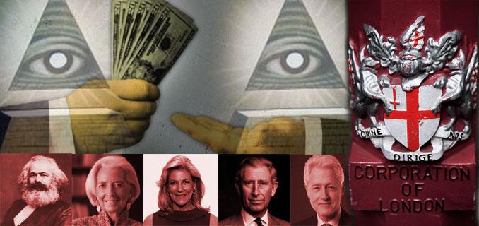Rothschild Crony Capitalist Summit Plots Against Free Markets 24