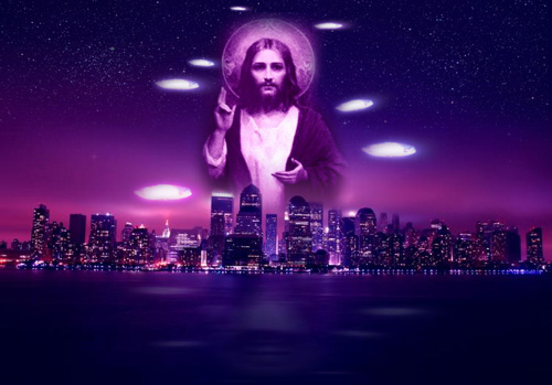 The High Tech Antichrist 12