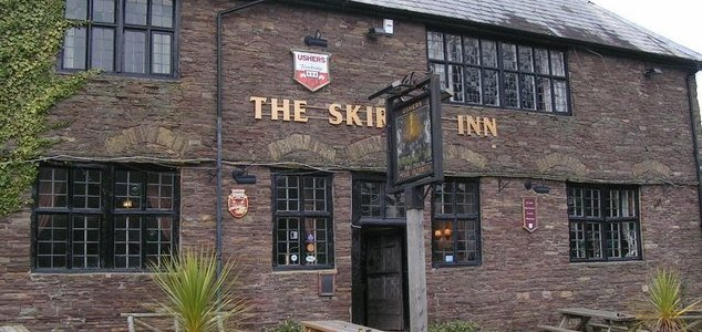 What are the most haunted pubs in Britain ? 3