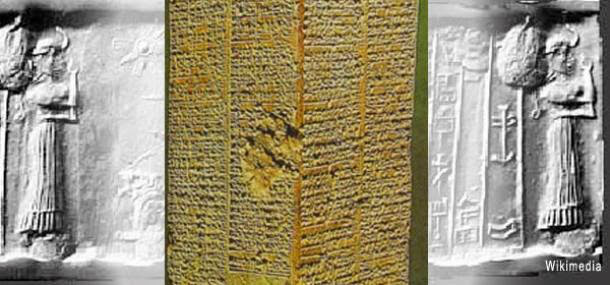 The Sumerian King List Spans for Over 241,000 Years Before a Great Flood 4