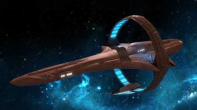 NASA's Warp Drive Could Take a Spacecraft to Alpha Centauri in 2 Weeks 86