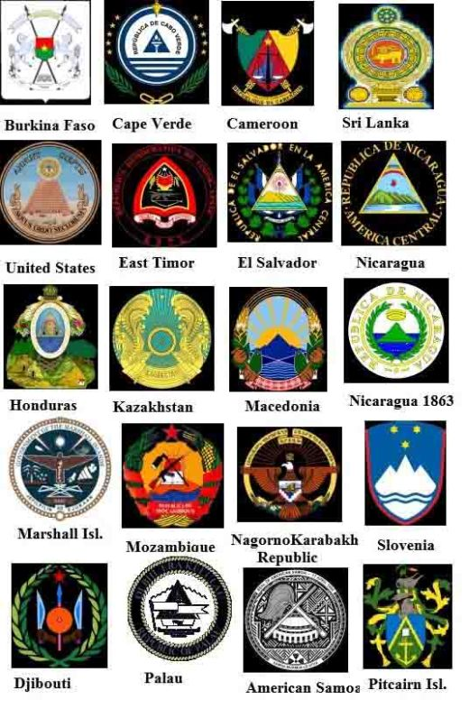 "Top 10 Things You Shouldn't Know About The Ubiquitous ""Illuminati"" 520"