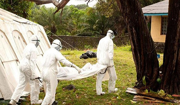ALERT: Delivered By Airplane: Ebola Now Threatens 21 Million People In Major Metro Area 86