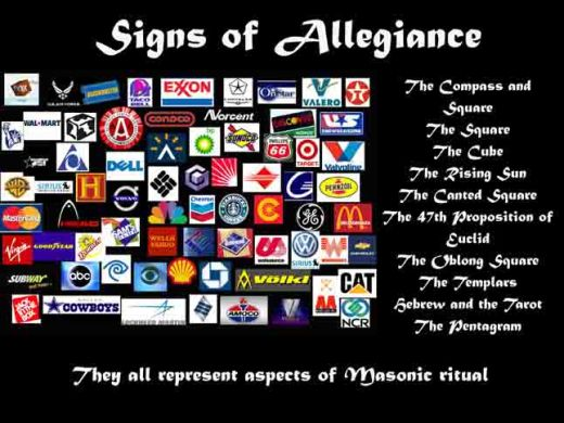 """Top 10 Things You Shouldn't Know About The Ubiquitous """"Illuminati"""" 430"""