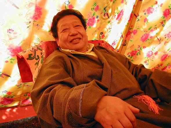 LamaAkongRinpoche