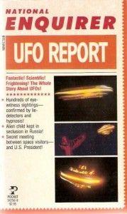 proof ufos