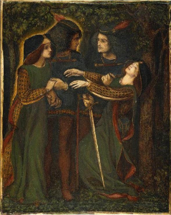 Doppelgangers and the Mythology of Spirit Doubles 6
