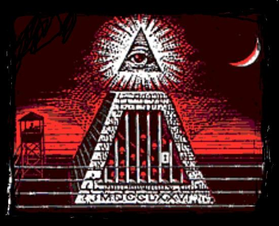 """Top 10 Things You Shouldn't Know About The Ubiquitous """"Illuminati"""" 470"""
