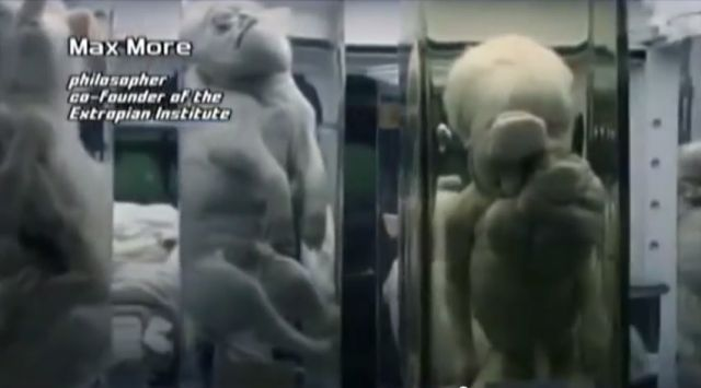 Horrifying Human Animal DNA Experiments – Transhumanism & Hybrids – Mind Blowing Video And Images 13