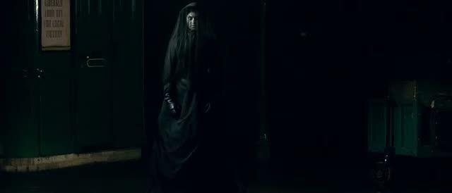 Mysterious Planet Earth: Women in Black - Lock the Doors! 24