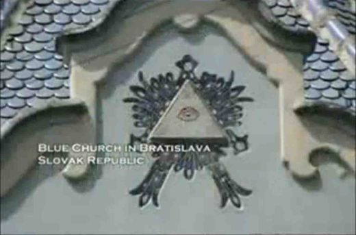 """Top 10 Things You Shouldn't Know About The Ubiquitous """"Illuminati"""" 401"""