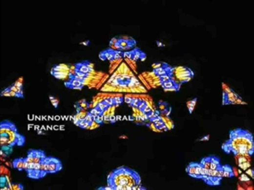 """Top 10 Things You Shouldn't Know About The Ubiquitous """"Illuminati"""" 407"""