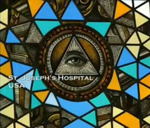"""Top 10 Things You Shouldn't Know About The Ubiquitous """"Illuminati"""" 412"""