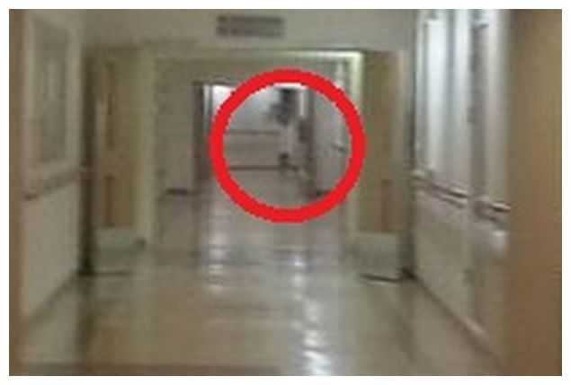Did new dad capture ghost in photo taken at a UK hospital?  86