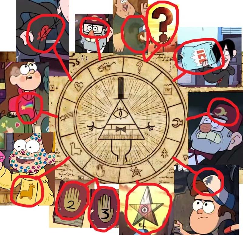 """Top 10 Things You Shouldn't Know About The Ubiquitous """"Illuminati"""" 382"""