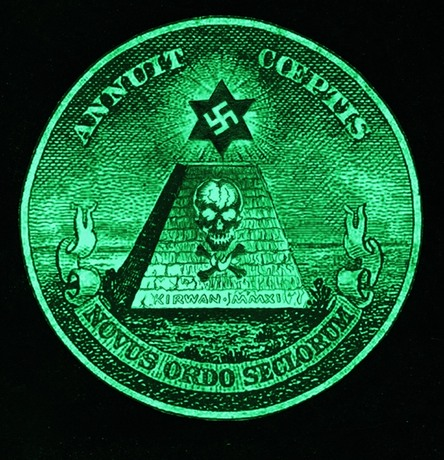 """Top 10 Things You Shouldn't Know About The Ubiquitous """"Illuminati"""" 469"""