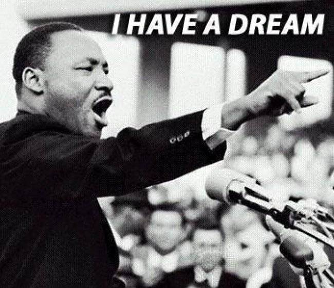 Martin Luther King Jr.: assassinated on April 4, 1968