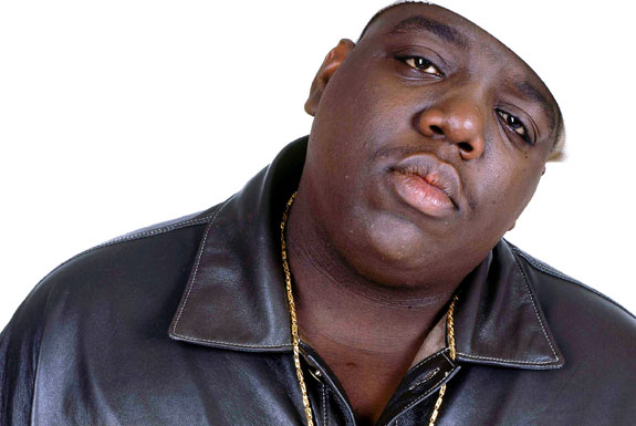 Christopher Wallace a.k.a Notorious B.I.G: assassinated on March 9, 1997