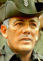 General Omar Torrijos (Military Leader of Panama): assassinated on July 31, 1981