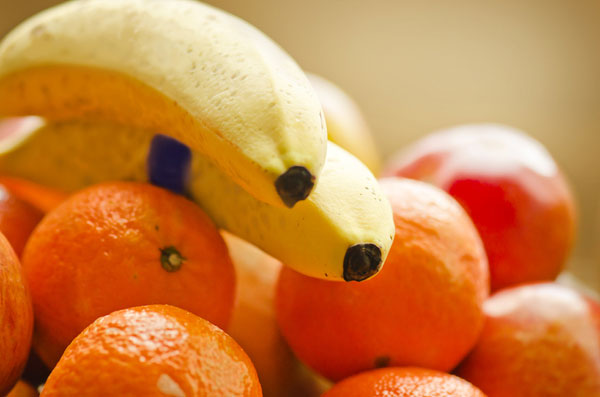 Why You Should Keep Your Orange and Banana Peels  27