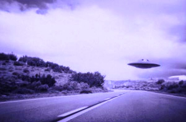 The Top 20 Most Significant Pieces of UFO Footage 3