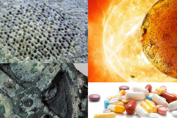 10 Discoveries Unexplained by Science: Mysterious Fossils, Humming, and More 97