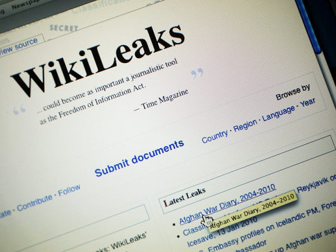 More Wikileaks Documents Surface Confirming The Existence Of Extraterrestrial Life & UFOs 103