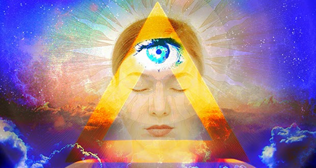 The All-Seeing Eye: Sacred Origins of a Hijacked Symbol 14