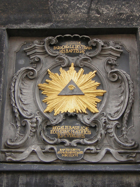 The All-Seeing Eye: Sacred Origins of a Hijacked Symbol  103