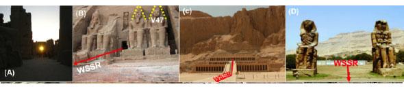 EgyptSunGodTemples