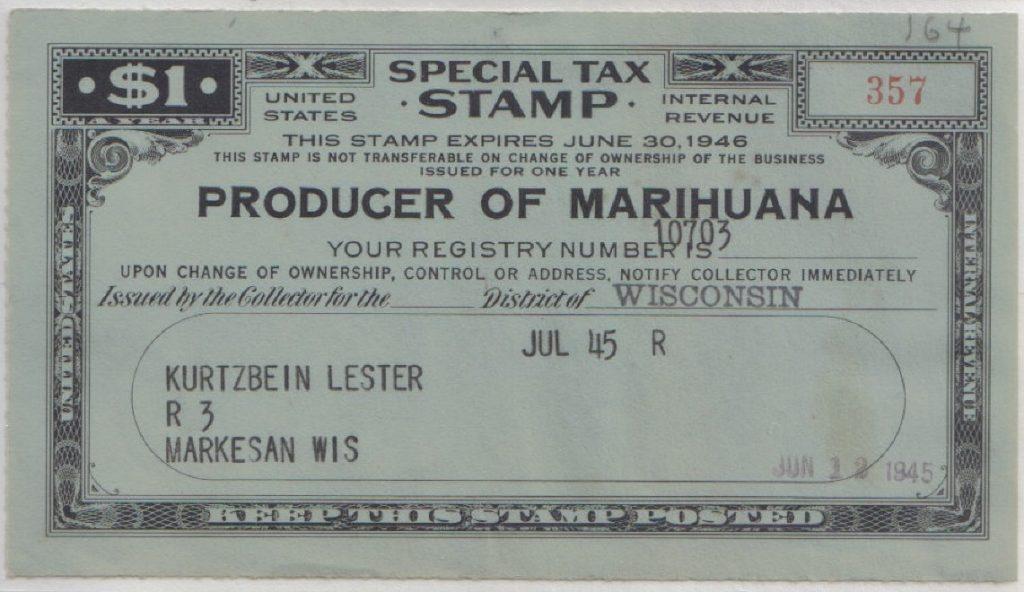 The Cannabis Conspiracy 12