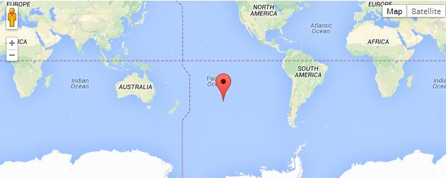 A Strange Sound Has Permeated the Pacific Ocean Since 1991 4