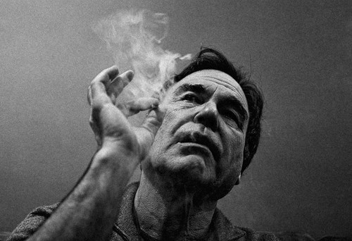 Oliver Stone: Be Scared, Be Very Scared – What Does Oliver Stone Know That We Don't Know? 3