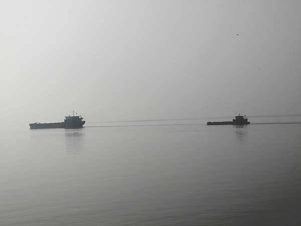 Laoye Temple waters (Vagabond Journey Travel)