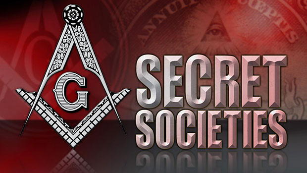 The Network of Global Secret Societies 121