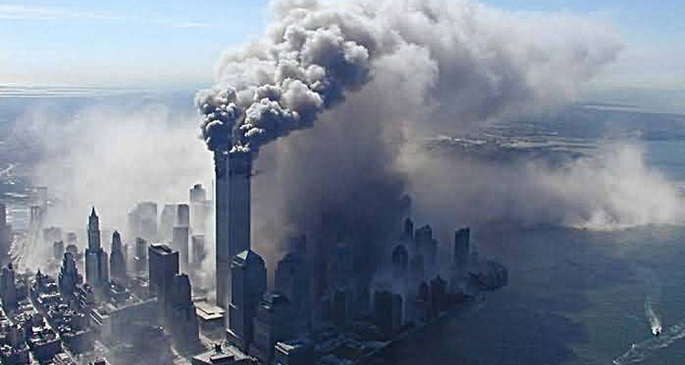 Unprecedented 9/11 C-SPAN VIDEO: 9/11 TRUTH Finally Appears In The Mainstream Media 87