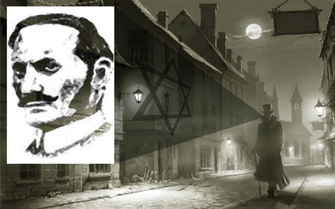 Jack the Ripper unmasked: How amateur sleuth used DNA breakthrough to identify Britain's most notorious criminal 126 years after string of terrible murders 10