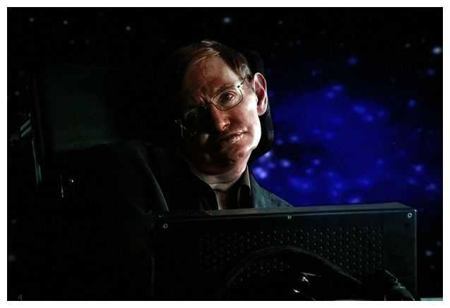 Stephen Hawking makes it clear: There is no God 94