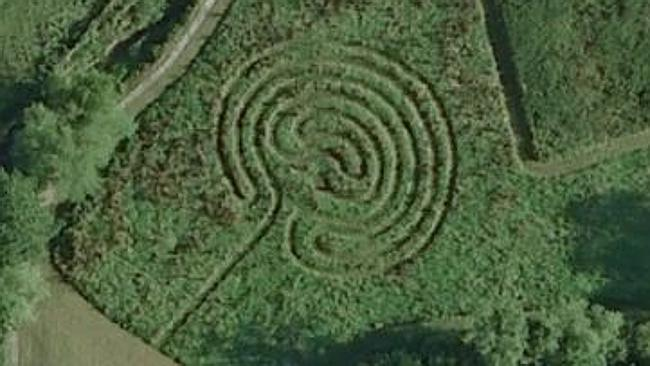 Temple Balsall crop circle is second to appear in tiny hamlet founded by Knights Templar 10