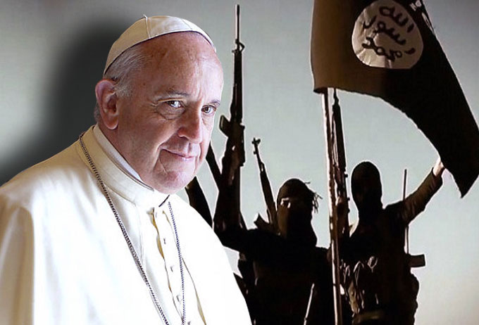 Pope Assassination Imminent, Iraq Ambassador To Vatican Warns 96
