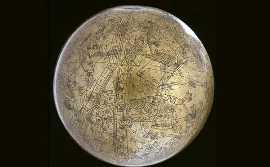 The Mysterious Celestial Spheres of the Ancient Mughal Empire 86