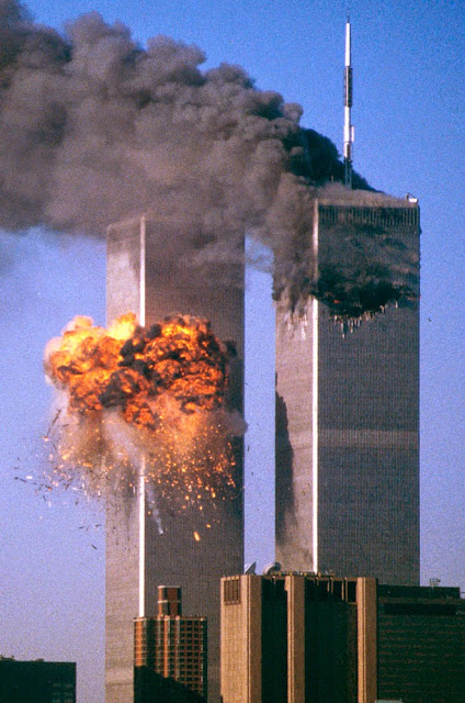 Unprecedented 9/11 C-SPAN VIDEO: 9/11 TRUTH Finally Appears In The Mainstream Media 89
