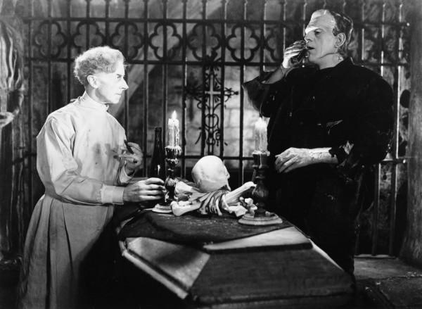 1673: The Original Frankenstein?  104
