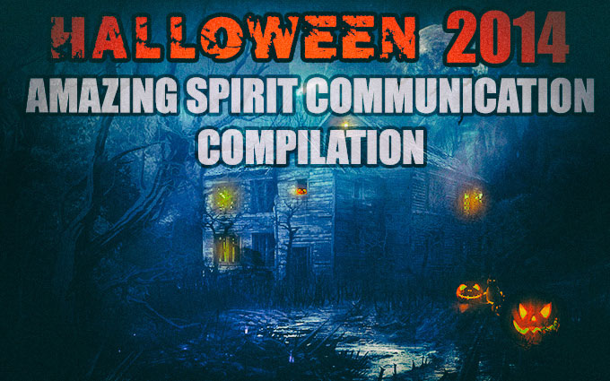 The Most Amazing Spirit Communication Evidence Video Ever. Really 19