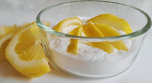 Mixing Baking Soda and Lemon Can Save Lives 4