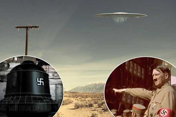 Roswell UFO mystery solved, according to German documentary 25
