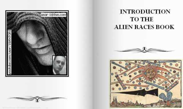 The translated Russian book of Alien Races 8