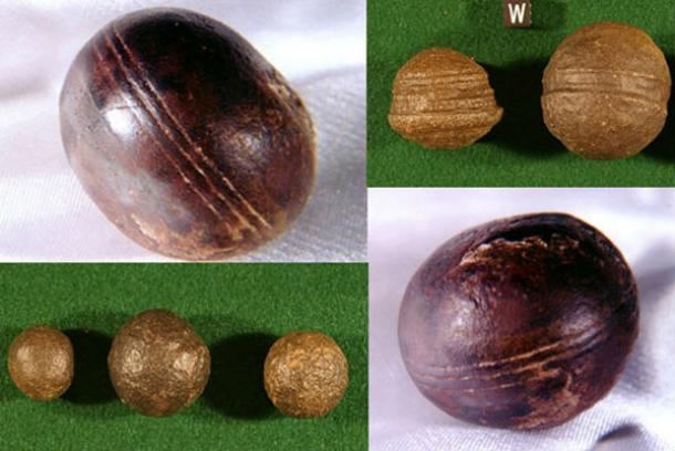 2.8-Billion-Year-Old Spheres Found In South Africa: How Were They Made? 95