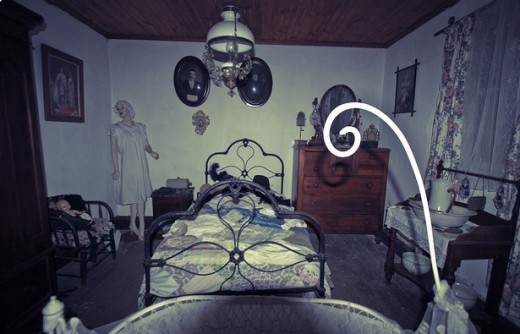 The 6 Most Haunted Places In America Will Terrify You 1