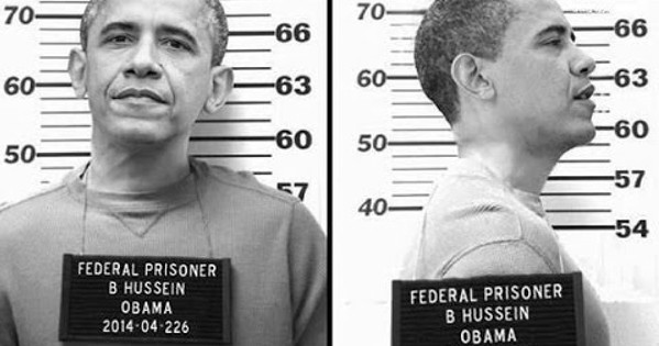 Obama Could Be Facing 10 Years To Life In Prison 33